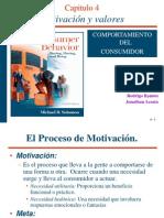 Motivacion y Valores-Exposicion