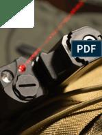 Crimson Trace Rail Master Pro