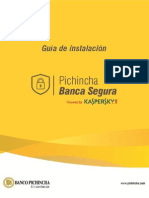 Manual Banca Segura