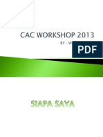 Slide Cac Training