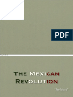 2013 DP Mexican Revolution 2ppt
