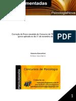 Psicologia-Nova-TRT-10°-Região-CESPE-a-prova-cancelada-Comentada