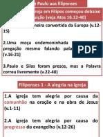Filipenses 1