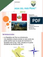La Magia de Perú Leng.diferencial