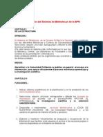 Reglamento Epn 03.19