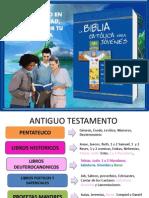 PENTATEUCO JUFRA