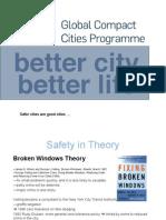 Lightning Talk Presentation for Prof Paul James at Beyond the Safe City Social Innovation Forum #BTSC14