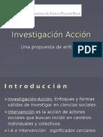 P2 INVESTIGACIÓN ACCIÓN