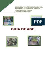 Carpeta Age Primaria 2013-2014