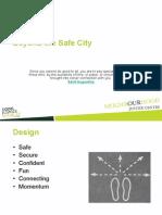 Lightning Talk Presentation for Kerry Walker at Beyond the Safe City Social Innovation Forum #BTSC14