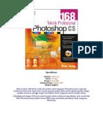 168 Teknik Profesional Photoshop Cs
