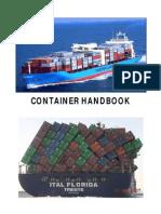 81309557 Container Handbook