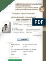 Caso Clinico Ei IV - Carlos