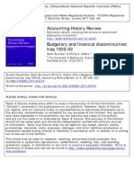accounting history review 4