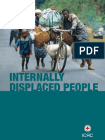 Internally displaced people