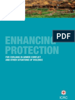 Enhancing protection for civilians in armed conflict and other situations of violence