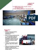 03 Acceso a UE y Ecoetiquetado Para Productos de Pesca y Acuicultura