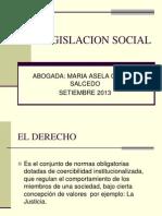 Legislacion Social