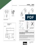 Iqan-sp M5020026 27A Installationsheet