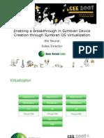 Device Creation_Abi Nourai_Open Kernel Labs