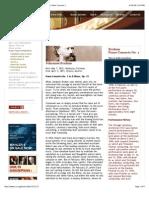 Chicago Symphony Orchestra - Program Notes - Brahms Piano Concerto 1