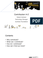 Device Creation_Robert Ackland_Symbian Foundation