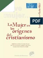 Elisa Estévez - La Mujer en Los Origenes Del Cristianismo