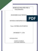 informe Practica AVR1