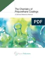 The Chemistry of Polyurethane Coatings