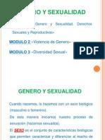 Modulo 1 (1)- GENERO