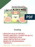 Grading Kel 3