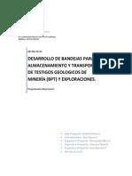 Informe Programación Proyecto 3