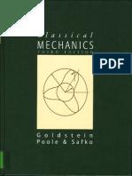 Goldstein, H. - Classical Mechanics - 3ed