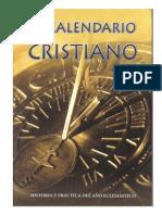 El Calendario Cristiano
