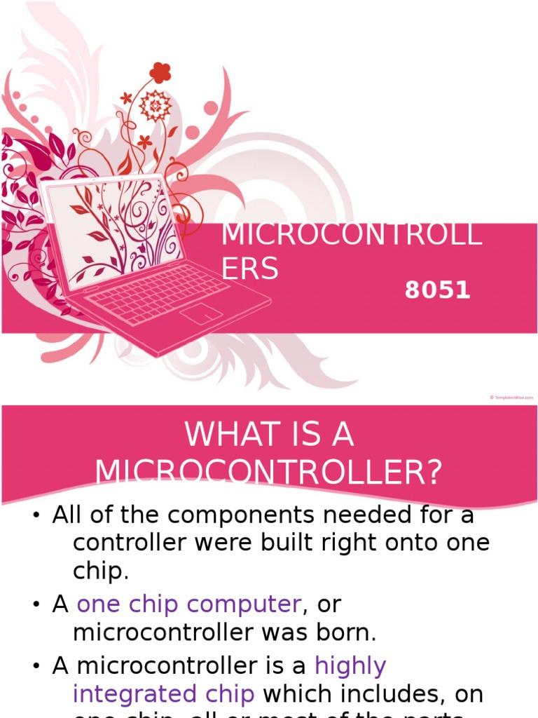 8051 Pin Configuration Diagram Explanation