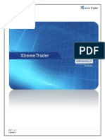 Xtreme Trader Guide