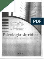 02 - AV-1 - Cap. 1 - Psicologia Juridica No Brasil e Na America Latina (Rovinski)