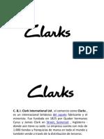 Clarks Alexis Galindez