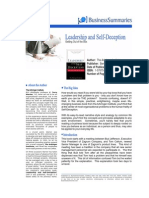 The Arbinger Institute-Leadership and Self Deception_ Getting Out of the Box-Berrett-Koehler Publishers (2002)