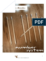 The Complete Book of Number System