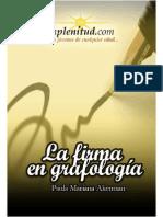 125741908 Grafologia de La Firma