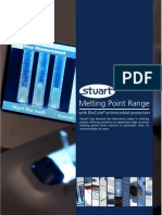 Stuart Melting Point 8pp Lo(4)