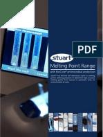 Stuart Melting Point 8pp Lo(4)