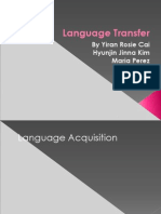aplng 491 final presentation language transfer