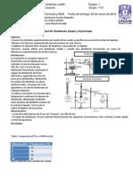 Destilaciones Simple y Frac Reporte