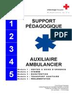 Ambulanc i Er