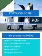 PSIKOLOGI SOSIAL_adler.pptx