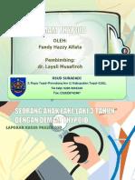 Thypoid Fever Suradadi