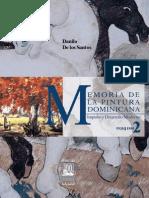 24106901 Memoria de La Pintura Dominicana Vol 2