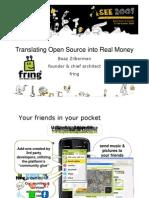 Open Source_Boaz Zilberman_Fring